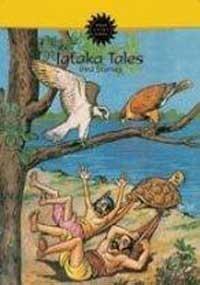 Jataka Tales: Bird Stories (Amar Chitra Katha): Pai, Anant