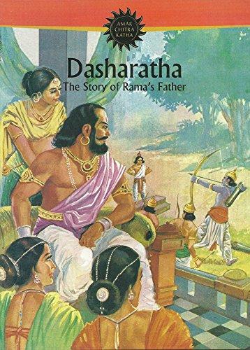 Dasharatha: The Story of Ram's Father (Amar: Kamala Chandrakant; M.