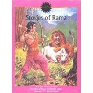 Stories Of Rama (Amar Chitra Katha) 5