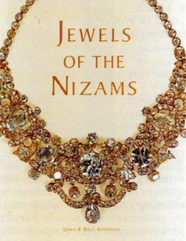 Jewels of the Nizams: Usha R. Krishnan