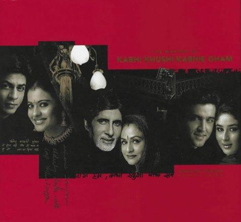 """The Making of """"Kabhi Khushi Kabhie Gham"""": Iyengar, Niranjan"""