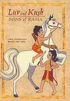 Luv And Kush, Sons Of Rama: Lavanya Ray