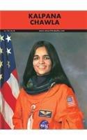 9788175084421: Kalpana Chawla (Amar Chitra Katha)