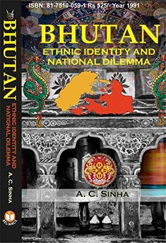 9788175100596: Bhutan: Ethnic Identity and National Dilemma