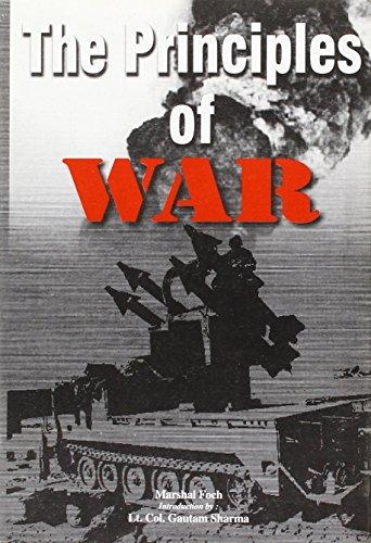 9788175101548: Principles of War