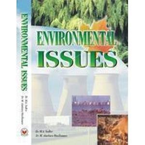 Environmental Issues: M A Sudhir