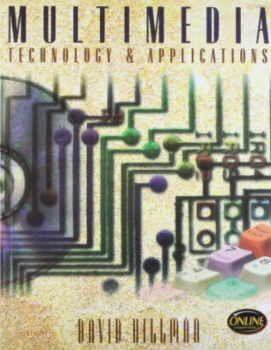 MULTIMEDIA TECHNOLOGY AND APPLICATIONS: HILLMAN