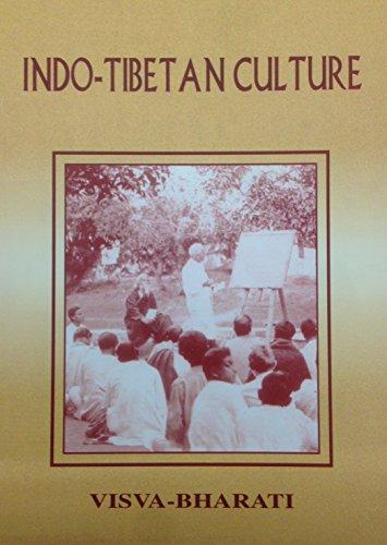 Indo-Tibetan Culture (Golden Jubilee Volume): Narendra Kumar Dash