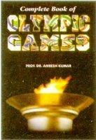 Complete Book of Olympic Games: Amresh Kumar