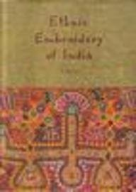 9788175250796: Om Books Ethnic Embroidery Of India