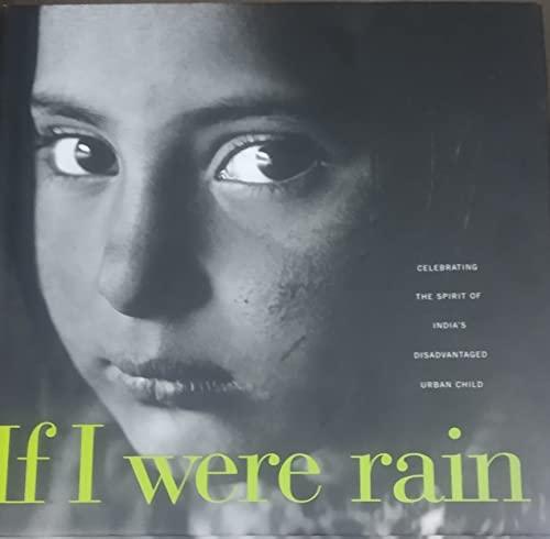 9788175254442: If I Were Rain