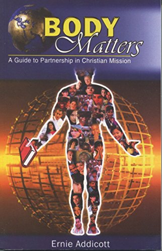 9788175255814: Body Matters: A Guide to Partnership In Christian Mission