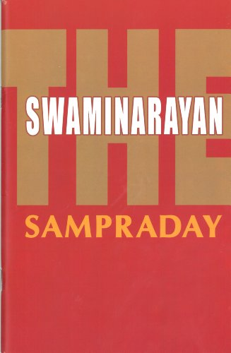 9788175261938: The Swaminarayan Sampraday