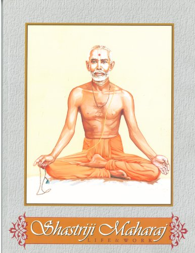 Shastriji Maharaj: Life and Work: Sadhu Amrutvijaydas