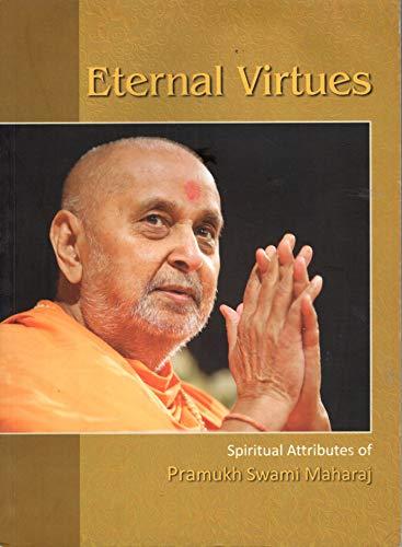 9788175263956: Eternal Virtues