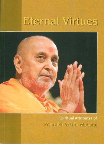 9788175264380: Eternal Virtues: Spiritual Attributes of Pramukh Swami Maharaj
