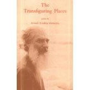 The Transfiguring Places: Mehrotra, Arvind Krishna