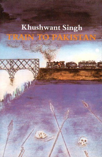 khuhwant sing first noveltrain to pakistan Khushwant singh, one of the best -known indian writers of all times, was born in 1915 in hadali (now in pakistan) he was educated at the government college, lahore and at king's college, cambridge university, and the inner temple in london.