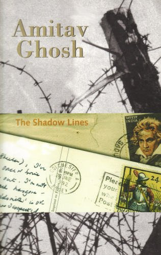 amitav ghosh& 39s the shadow lines critical essays Nivedita bagchi in the essay 'the process of validation in relation to materiality and historical reconstruction in amitav ghosh's the shadow lines ' defines.