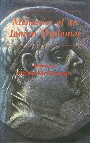 Memories of an Ionian Diplomat: Philip McDonagh