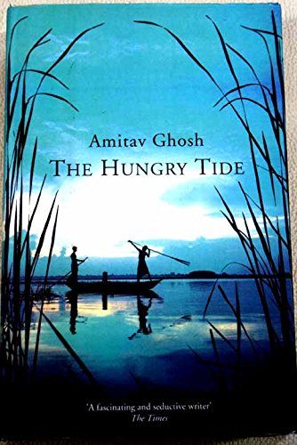 9788175300521: Hungry Tide