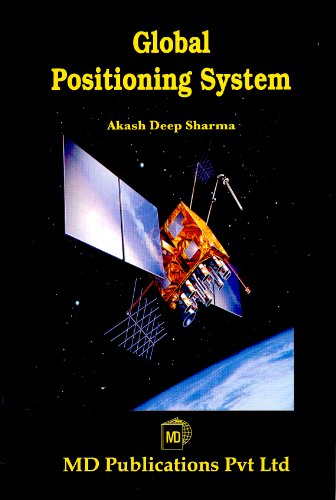 9788175331068: Global Positioning System