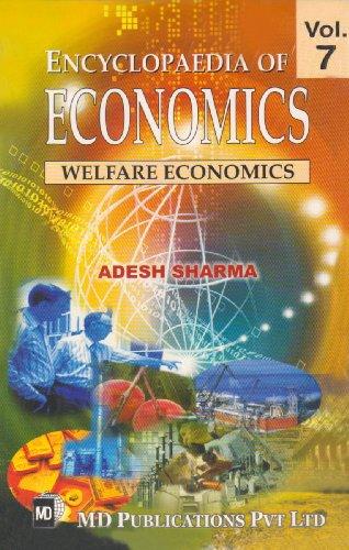 Encyclopedia of Economics: Welfare Economics: Sharma, Adesh