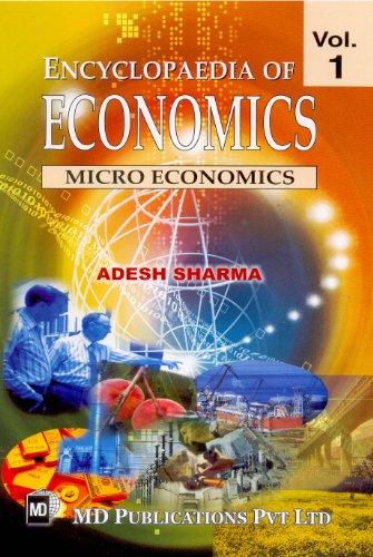 Encyclopaedia of Economics: Adesh Sharma