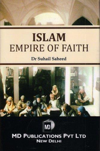 9788175332355: Islam Empire of Faith