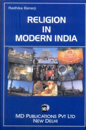 Religion in Modern India: Radhika Banjerji