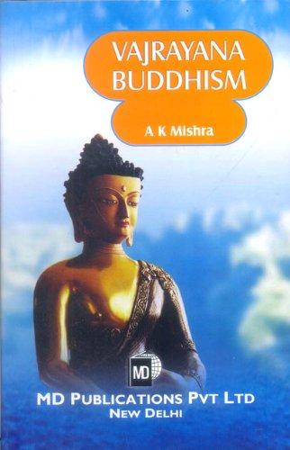 9788175332898: Vajrajyana Buddhism