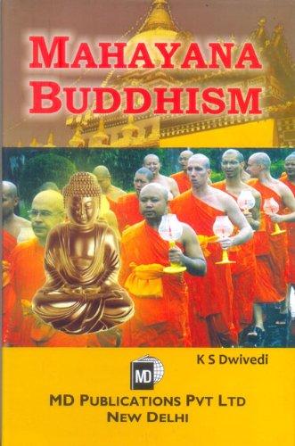 9788175333024: Mahayana Buddhism