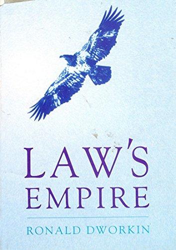 9788175342569: Law's Empire