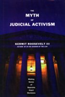 9788175347045: The Myth of Judicial Activism