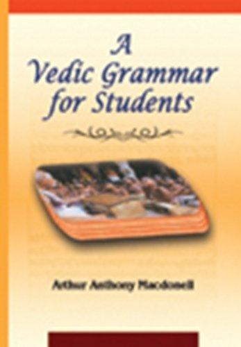 9788175361003: Vedic Grammar for Students