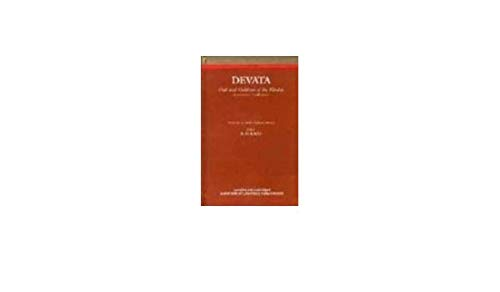 Devata: Gods and Goddesses of the Hindus by a Recluse of Vindhyachala: B.D. Basu (ed.)