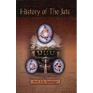 History of the Jats : Contribution to the History of Northern India : Upto the Death of Mirza Najaf - Kalika Ranjan Qanungo