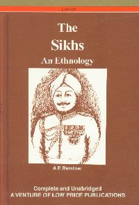 9788175363427: The Sikhs: An Ethnology