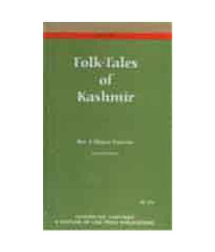 Folk-Tales of Kashmir: Rev J. Hinton Knowles