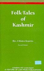 Folk-Tales of Kashmir: Rev. J Hinton