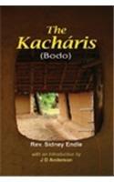 The Kacharis (Bodo): Sidney Endle