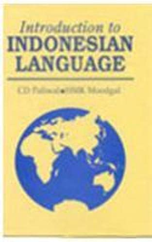 Introduction to Indonesian Language = Memperkenalkan Bahasa: Moodgal H.M.K. Paliwal