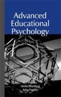 Advanced Educational Psychology: K. P. Pandey,