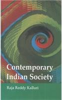 Contemporary Indian Society