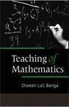 Teaching of Mathematics: Banga Chaman Lal