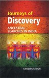 Journeys of Discovery: Shubha Singh