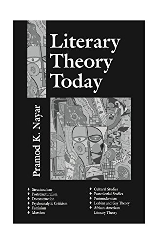 9788175510760: Literary Theory and the New Critics