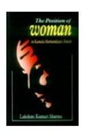 The Position of Woman in Kamala Markandaya's: Sharma Lakshmi Kumari