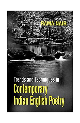 Trends and Techniques in Contemporary Indian English: Rama Nair