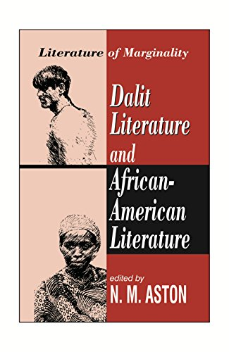 Dalit Literature and African American Literature: N M Aston